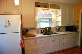 50s Kitchen Cabinet Hardware Updating Cabinets Decorating Ideas