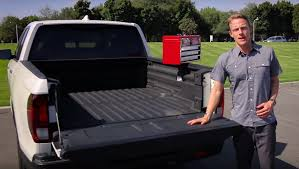 Honda Ridgeline Undergoes Another Truck Bed Test | Medium Duty Work ... Happier Driving A Truck How To Mount Mud Rear Removable Seat Youtube Think Youre Having Bad Day Its 17 Degrees Out Without Being In Much Does Linex Bedliner Cost This Guys Shirt While Riding Truck Bed Rebrncom Hauling Kawasaki Teryx Forum Living The Dream On Bed Of Roses Teardrop Adventures Sheet Metal Keniganamasco Wood Options For Chevy C10 And Gmc Trucks Hot Rod Network Measure Your Accsories Honda Ridgeline Undergoes Another Test Medium Duty Work