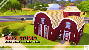 THE BARN STARTER STUDIO // The Sims 4 Speed Build - YouTube The Barn Studio Of Dance Villians Youtube Yard Outdoor At Nbc Connecticut Drop Back On The Barn Bo2 Casttheatre Freestylereplay The Barnhouse Studio Happysrilkans Bridal Suite Silver Oaks Estate Head Westport Real 29 Drift Road Ma Shop Tour Wood Art Jon Peters Home Artha Yoga Sustainable Living Center X Modern Shed Build From Icreatables Plans Pictures With Nonzeroarchitecture Peter Grueisen Faia