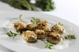 Olive Garden Stuffed Mushrooms Restaurant Recipes Popular