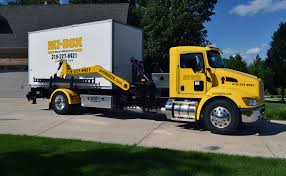 100 Truck Rental Buffalo Ny Schererville IN Portable Storage Moving Mobile Storage Indiana