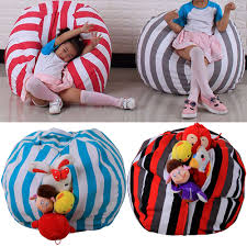 Modern Creative Storage Stuffed Animal Storage Bean Bag ... Nobildonna Stuffed Storage Birds Nest Bean Bag Chair For Kids And Adults Extra Large Beanbag Cover Animal Or Memory Foam Soft 7 Best Chairs Other Sweet Seats To Sit Back In Ehonestbuy Bags Microfiber Cotton Toy Organizer Bedroom Solution Plush How Make A Using Animals Hgtv Edwards Velvet Pouch Soothing Company Empty Kid Covers Your Childs Blankets Unicorn Stop Tripping 12 In 2019 10 Of Versatile Seating Arrangement