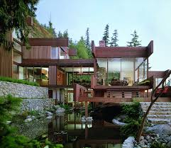 104 Home Architecture 13 Extraordinary S Designed By Famous Architects Artsy