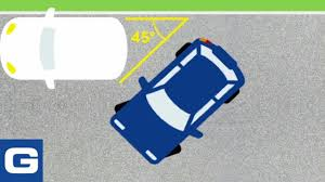 How To Parallel Park - GEICO - YouTube