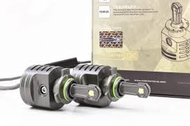 9012 morimoto 2stroke 9012 led headlight bulbs