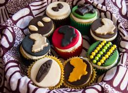 Baker Creates African Inspired Cakes For Black History Month