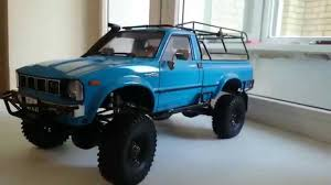 Rewiev Toyota Hilux 1980 Axial SCX10 - YouTube 1980 Toyota Hilux Custom Lwb Pick Up Truck Junked Photo Gallery Autoblog Tiny Trucks In The Dirty South 2wd Pickup Has A 1980yotalandcruiserfj45raresofttopausimportr Land Gerousdan562 Regular Cab Specs Photos Modification Junk Mail Fj40 Aths Vancouver Island Chapter Trucks For Sale Las Vegas Best Of Toyota 4 All Models Truck Sale