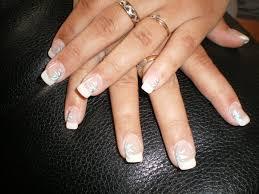 deco ongle gel ongles en gel estheticienne à domicile guing brieuc
