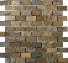 Menards Beveled Subway Tile by Mohawk Phase Mosaics Stone And Glass Wall Tile 1