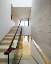 Seongbuk Gate Hills By Joel Sanders Architect And Haeahn ... Modern Glass Railing Toronto Design Handrail Uk Lawrahetcom 58 Foot 3 Brackets Bold Mfg Supply Best 25 Stair Railing Ideas On Pinterest Stair Brilliant Staircase Contemporary Handrails With Regard To Invigorate The Arstic Stairs Canada Steel Handrail Minimalist System New 4029 View Our Popular Staircase Gallery Traditional Oak Stairs And