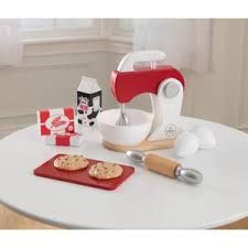 Wayfair Play Kitchen Sets by Baking Sets Play Kitchen Sets U0026 Accessories You U0027ll Love Wayfair