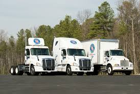 100 Old Dominion Truck Leasing Penske To Acquire Ing News