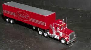 100 Big Toy Trucks Rig
