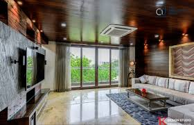 100 Dipen Gada Penthouse Interior Design Associates The Architects