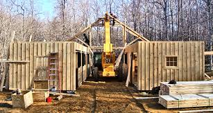 Shed Row Barns For Horses by Modular Barns Prefab Horse Barns Horizon Structures
