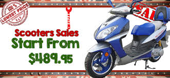 Scooters Best Price Street Legal Gas Mopeds Motor Fast Shipping USA