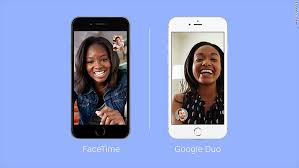 Google Duo is like FaceTime but more fun Aug 16 2016