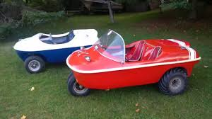 Comparing A 1963 Pengor Penguin ATV To A 1967 Beaver ATV, Made By ... Amazoncom Costzon Rc Car 8ch Remote Control Amphibious Truck Off Littlefield Collection Sale To Offer A Menagerie Of Milita Excavator Cannonequipped Watercar Is Cool Way To Put Out Fire Page 2960 New 2017 Argo Frontier 6x6 In Chambersburg Panew Dukw The Cooquially Known As Duck Is Sixwheeldrive Zil Screw Vehicles Soviet Era Invention Imp Amphibious Vehicle Item G5427 Sold May 1 Midwest Au Coming August 2013 Kit Brickmania Blog Image Result For Car Anchors Away Pinterest Truxor Machine Aquatic Solutions Your First Choice Russian Trucks And Military Uk