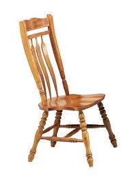 Stromberg Comfort Back Side Chair