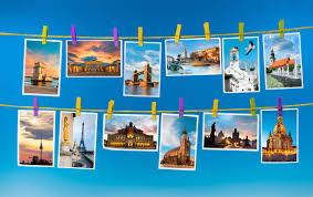 Top 25 Travel Destinations 2015