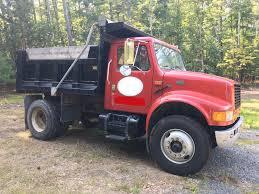 100 Dump Truck Financing International 4900 16500 SOLD United Exchange USA