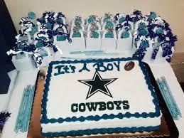 dallas cowboys baby shower cake baby bump alert pinterest