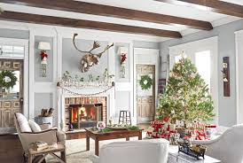 100 Interior House Decoration 30 Best Christmas Home Tours S Decorated For Christmas