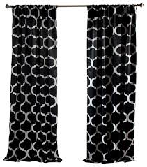Blackout Window Curtains Walmart by Cool Black Window Curtains And Energy Efficient Blackout Curtains