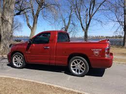 100 Dodge Srt 10 Truck For Sale 2006 SRT For Sale 1827452