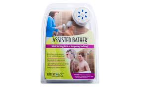 Sink Faucet Rinser Rinse Ace by Assist With Bathing Assisted Bather System Bathing Elderly