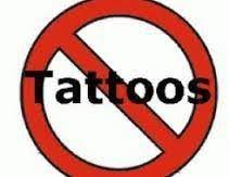 Is Tattooing Allowed In Islam