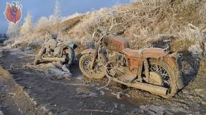 Abandoned Old Rusty Trucks In Desert And On Woods. Old Abandoned ... 100 Year Old Indian Whats In The Barn Youtube Bmw R65 Scrambler By Delux Motorcycles Bikebound Find Cars Vehicles Ebay Forgotten Junkyard Found Abandoned Rusty A Round Barn 87 Honda Goldwing Aspencade My Wing 1124 Best Vintage Wheels Images On Pinterest Motorcycles 1949 Peugeot Model 156 Classic Motorcycle 1940 Knucklehead Find Best 25 Finds Ideas Cars Barnfind Deuce Roadster Hot Rod Network Sold 1929 Monet Goyon 250cc Type At French Classic Vintage 8 Nglost Brough Rotting Are Up For Sale Wired