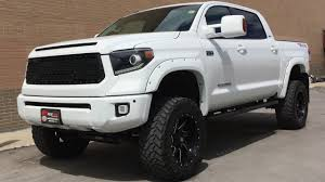 Lifted 2014 Toyota Tundra SR5 TRD 4WD By #RTXC   CANADA - YouTube New For 2015 Toyota Trucks Suvs And Vans Jd Power Cars 2014 Tacoma Prerunner First Test Tundra Interior Accsories Top Toyota Tundra Accsories 32014 Pickup Recalled For Engine Flaw File2014 Crewmax Limitedjpg Wikimedia Commons Drive Automobile Magazine 2013 Vs Supercharged With Go Rhino Front Rear Bumpers Sale In Collingwood