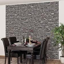 apalis stein vliestapete naturstein tapete alte steinmauer