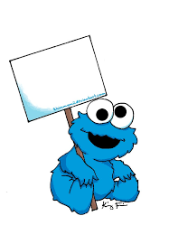 Free Cookie Monster Clipart, Download Free Clip Art, Free ... Cookie Monster 1st Birthday Highchair Banner Sesame Street Banner Boy Girl Cake Smash Photo Prop Burlap And Fabric Highchair First Birthday Parties Kreations By Kathi Cookie Monster Party Themecookie Decorations Cake Smash High Chair Blue Party Cadidolahuco Page 29 High Chair Splat Mat Chairs For Can We Agree That This Is Tacky Retro Home Decor Check Out Pin By Maritza Cabrera On Emiliano Garza In 2019 Amazoncom Cus Elmo Turns One Should You Bring Your Childs Car Seat The Plane Motherly Free Clipart Download Clip Art Personalized