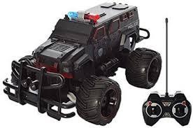 Bestie Toys Bigfoot Beast Hummer RC 1:16 Car - Bigfoot Beast Hummer ...