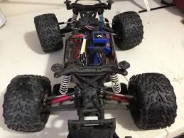 Traxxas Stampede 4x4 VXL Brushless - R/C Tech Forums Traxxas Slash 4x4 Rtr Race Truck Blue Keegan Kincaid W Oba Tsm 6808621 Another Ebay Stampede 4x4 Vxl Rc Adventures 30ft Gap With A Slash Ultimate Edition 670864 110 Stampede Vxl Brushless Tqi 4wd Ready Buy Now Pay Later Fancing Available Gerhard Heinrich Flickr Lcg Platinum 4wd Short Course Fox Monster Mark Jenkins
