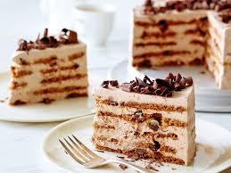 Icebox Cake Cook Diary