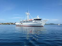 range trawlers for sale single range expedition trawler