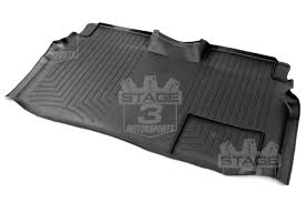 Lund Rubber Floor Mats by 2009 2014 F150 Supercrew Weathertech Front U0026 Rear Digital Fit