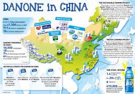 danone adresse si e social danone to invest 566 million in formula maker united