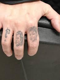 Best Finger Tattoo Ideas For Everyone Wonderful