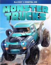Monster Trucks Movie 2015 : Mouna Poratam Telugu Movie