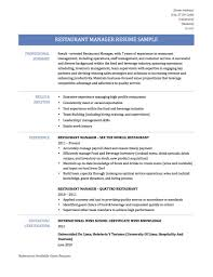 Restaurant Manager Resume SamplesTemplate And Tips – Online Resume ... 910 Restaurant Manager Resume Fine Ding Sxtracom Guide To Resume Template Restaurant Manager Free Templates 1314 General Samples Malleckdesigncom Store Sample Pdf New 1112 District Sample Tablhreetencom Best Example Livecareer Objective Samples For Supply Assistant Rumes General Bar Update Yours 2019 Leading Professional Cover Letter Examples In Hotel And Management