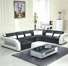 Modern Style Furniture Medium Size Sofa Modern Style Sofa