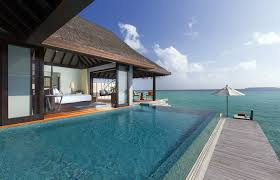 100 Anantara Villas Maldives Kihavah Luxury Hotels TravelPlusStyle