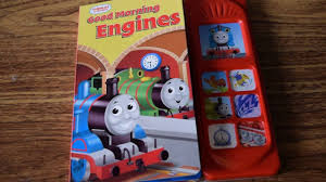 THOMAS & FRIENDS GOOD MORNING ENGINES PLAY-A-SOUND STORY BOOK KIDS ... Chuggington Book Wash Time For Wilson Little Play A Sound This Thomas The Train Table Top Would Look Better At Home Instead Thomaswoodenrailway Twrailway Twitter 86 Best Trains On Brain Images Pinterest Tank Friends Tinsel Tracks Movie Page Dvd Bluray Takenplay Diecast Jungle Adventure The Dvds Just 4 And 5 Big Playset Barnes And Noble Stickyxkids Youtube New Minis 20164 Wave Blind Bags Part 1 Sports Edward Thomas Smart Phone Friends Toys For Kids Shopping Craguns Come Along With All Sounds