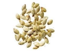 Roasted Shelled Pumpkin Seeds Recipe by Pumpkin Seeds Recipe Food Network Kitchen Food Network