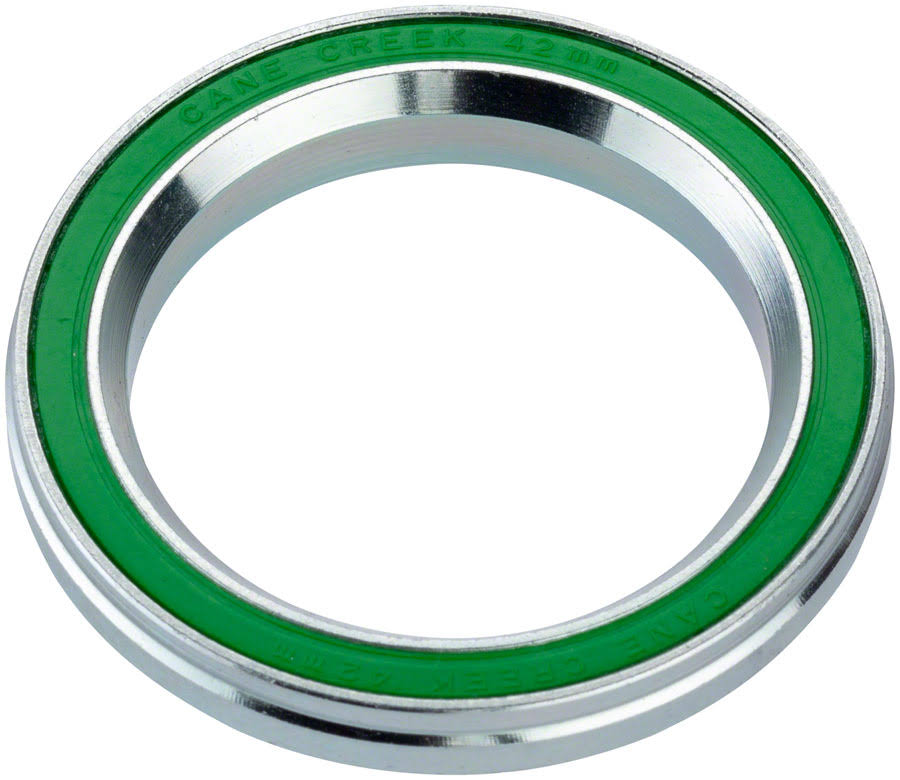 Cane Creek ZN40 Bearing - Zinc Plated, 41.8mm