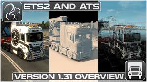 ETS2 ATS Version 1.31 Release (Euro Truck Simulator 2 American Truck ... American Truck Simulator Pc Dvd Amazoncouk Video Games Expectations Page 2 Promods Uncle D Ets Usa Cbscanner Chatter Mod V104 Modhubus American Truck Traffic Pack By Jazzycat V17 Gamesmodsnet Fs17 Trailer Shows Trucking In The Gamer Vs Euro Hd Youtube Mega Pack Mod For Kenworth K100 Ets2 126 Ats 15x All Addons From Kenworth W900a Mods Patch T908 122 Truck Simulator Uncle Cb Radio Chatter V20